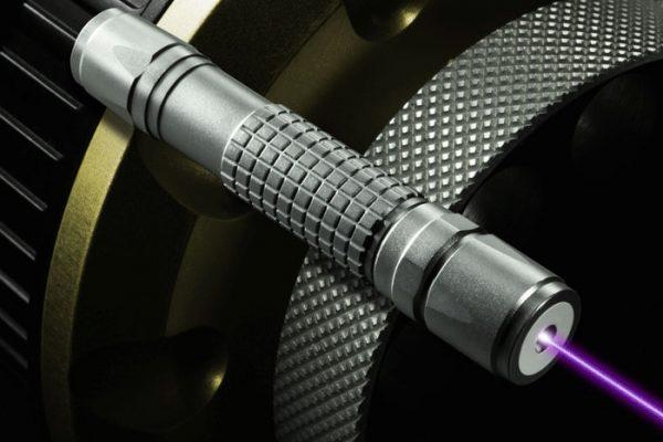 Brennen Laser